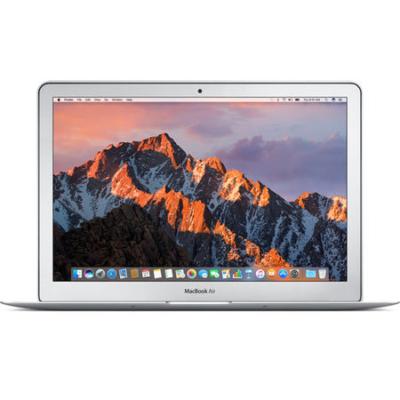 Ноутбук Apple MacBook Air 13 i5 1.8/8Gb/128SSD (MQD32RU/A) в Евросеть