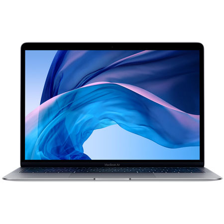 Ноутбук Apple MacBook Air i5 1.6/8Gb/128Gb SSD Space Grey MRE82 в Евросеть