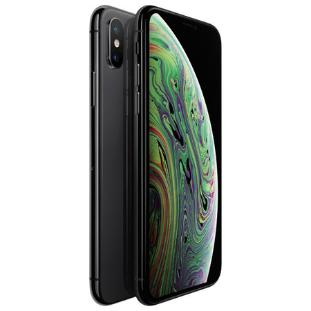 Смартфон Apple iPhone XS 64GB Space Grey (MT9E2RU/A) в Евросеть